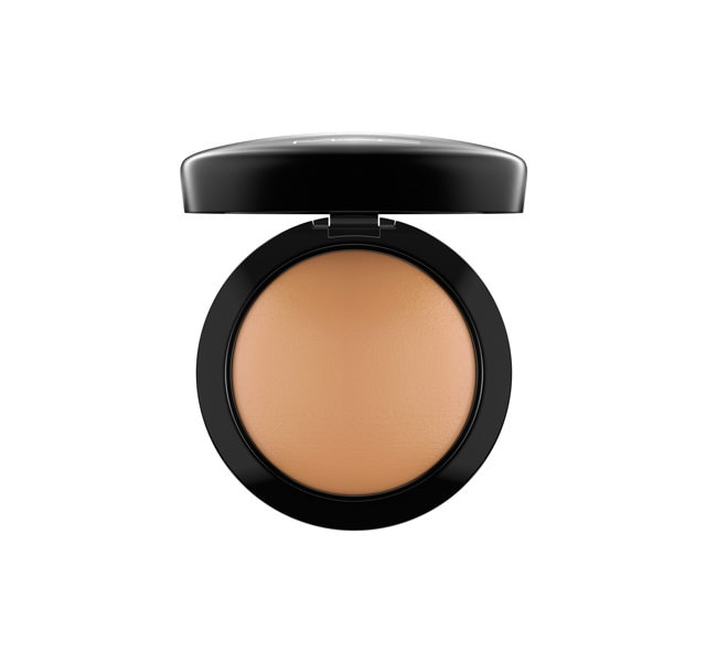 Mineralize Skinfinish Natural Pudra