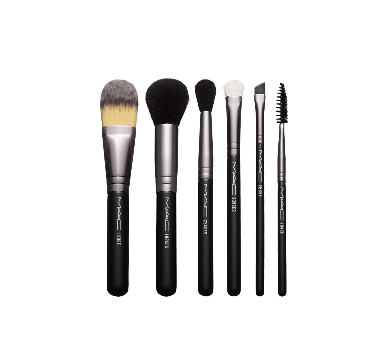 Look In A Box: Basic Brush Kit